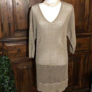 ❤️😱👗 Gorgeous sweater dress ‼️